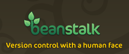 Beanstalk source control