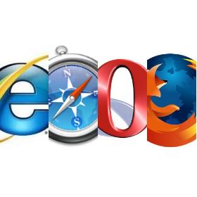 Multiple Browsers Selenium